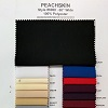 Call for your new Peachskin Fabric Color Card Today!