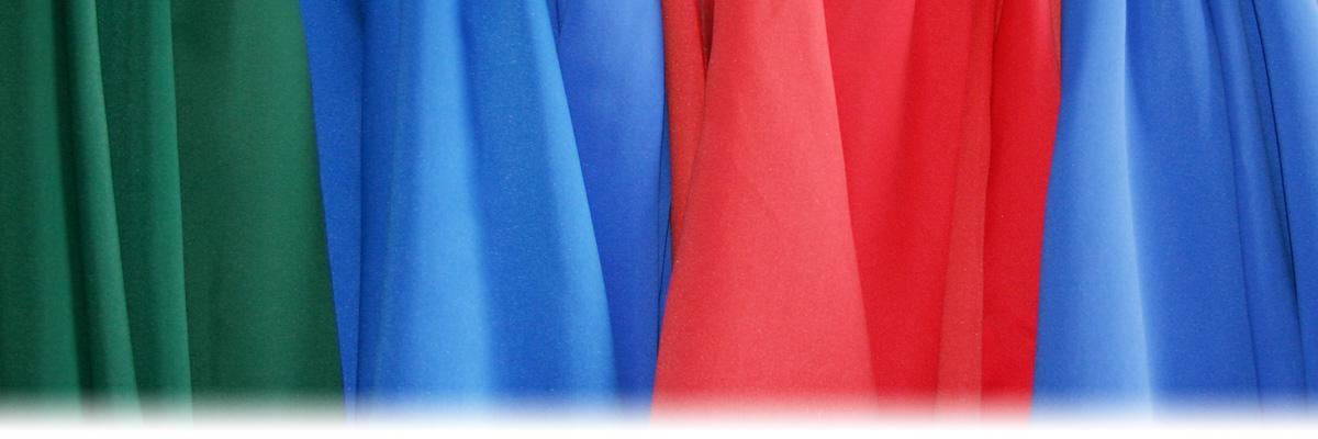 Tissue Faille Fabric